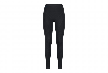 Odlo Women Long Tight Evolution Warm Black S