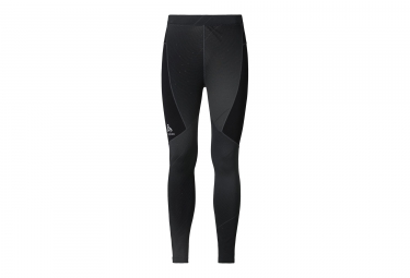 Collant Long ODLO FURY Gris Noir