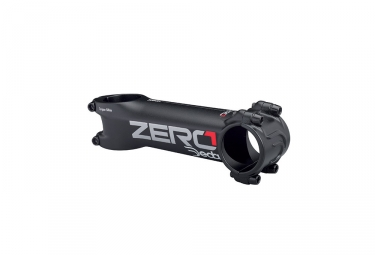 DEDA Zero 1 Stem Black Red