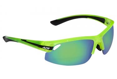 lunettes azr ventoux rx vert vert