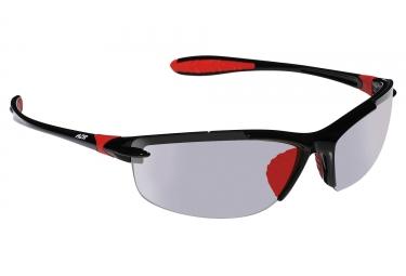 lunettes azr kromic flandre noir rouge photochromique