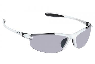 Lunettes AZR 3185 Blanc - Photochromique