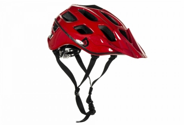 Casco 661 sixsixone Recon Scout Rouge