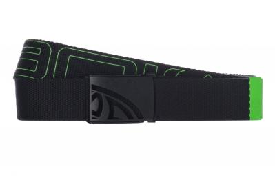 ANIMAL SCOTIA Belt Black