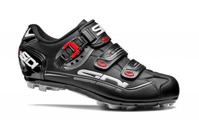 chaussures vtt sidi dominator 7 mega noir 2017 42