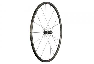 roue avant bontrager aeolus xxx boyau