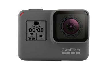Camera 4K GOPRO HERO 5 Black