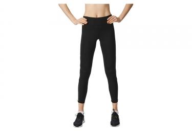 Collant long femme adidas running supernova noir s