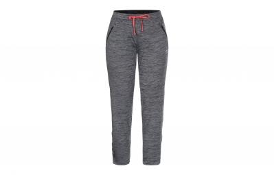 Pantalon Femme LI-NING JANUARY Gris