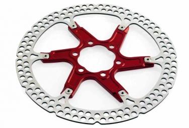 formula disque flottant rouge 160 mm