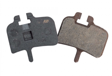 A2Z Hayes HFX9 Sintered Brake Pads
