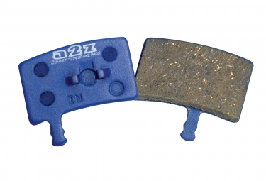 A2Z Hayes Stroker Trail Organic Brake Pads