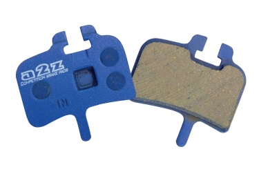 A2Z Organic Brake Pads Hayes HFX Mag / HFX 9 / MX 1