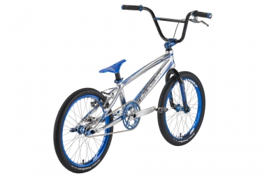 bmx race chase element pro xl chrome 2017