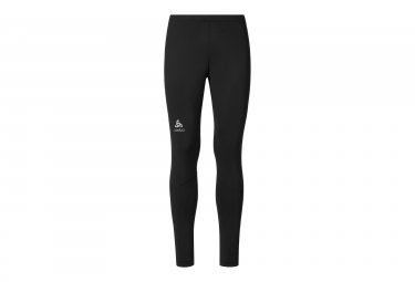 Collant long odlo warm sliq noir xxl