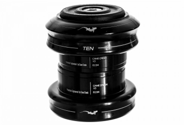 CANE CREEK Headset 10-Series External 1''1/8 Black