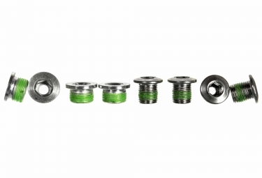 Sram Chainring Bolt Set XX 2x10V