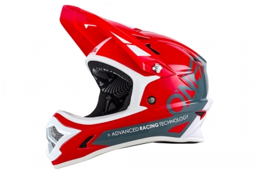 casque integral oneal backflip rl2 bungarra rouge l 59 60 cm