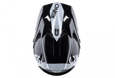 casque integral oneal backflip rl2 bungarra noir blanc xl 61 62 cm