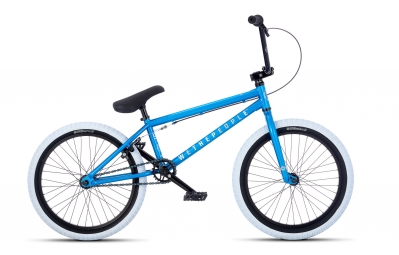 bmx freestyle wethepeople nova 20 bleu 2017