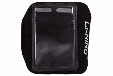 LI-NING Smartphone Protection ABBEY Black