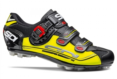 MTB Sidi Eagle 5-Fit cycling shoe