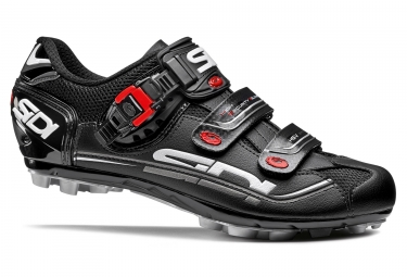 Chaussures vtt sidi eagle 7 noir 45