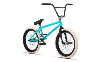 BMX Freestyle WeThePeople REASON FREECOASTER 20.75'' Bleu 2017