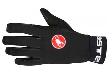 Castelli scalda glove xxl