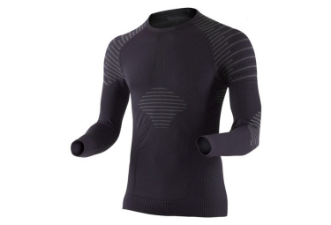 x bionic compression top invent black xxl - X-BIONIC