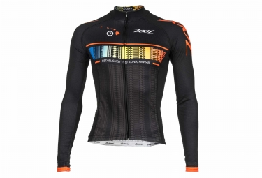 Maillot Thermique ZOOT CYCLE ALI´I