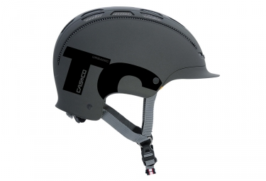 casque casco urbanic tc gris l 59 63 cm