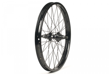SALT VALON Rear Wheel Black