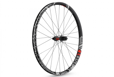 Roue Arrière DT SWISS XM 1501 SPLINE ONE 27.5'' | Largeur 35mm | Boost 12x148mm | Center Lock | Noir