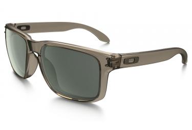 Lunettes Oakley HOLBROOK brown grey