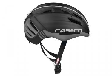 Casque aero casco speedster noir gris l 59 63 cm