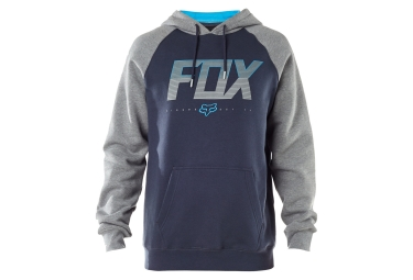 Sweat à Capuche FOX KATCH Bleu Gris