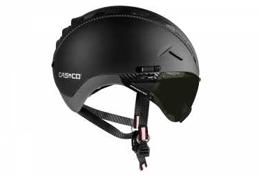 casque casco roadster tc noir s m 55 57 cm