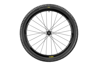 Front Wheel MAVIC 2017 XA Pro Carbon WTS 27.5´´ | Lefty 60 Supermax | Quest Pro 2.4