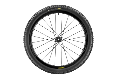 Rear Wheel MAVIC 2017 XA Pro Carbon WTS 27.5´´ | 142x12mm | Sram XD | Quest Pro 2.4