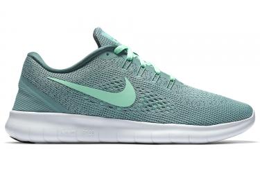 Nike free rn vert femme 40 1 2