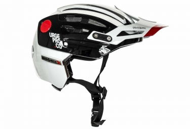Casque urge 2019 endur o matic 2 rh noir blanc l xl 57 59 cm