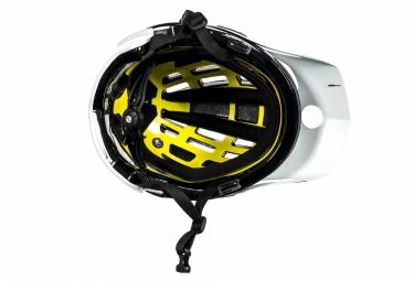 casque urge endur o matic 2 rh mips noir blanc s m 54 57 cm