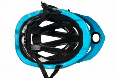 Casque VTT URGE SeriAll Noir Bleu
