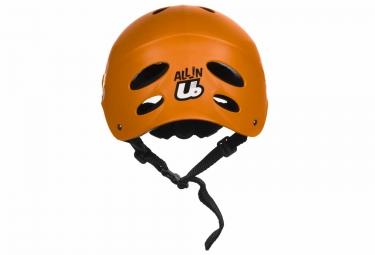 Casque URGE ALL-IN Orange
