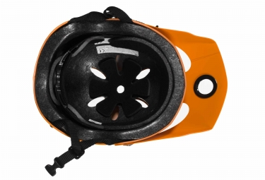 casque urge all in orange l xl 55 60 cm