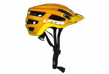casque urge seriall orange l xl 58 60 cm