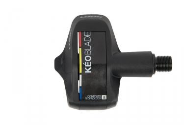 paire de pedales look 2017 keo blade 12 noir