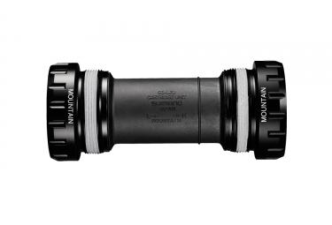 Boîtier de Pédalier SHIMANO XT MT800 BSA 68/73mm