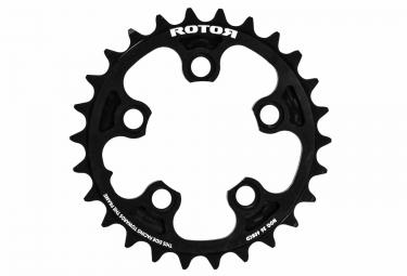 Plateau rotor noq interne 60mm noir 27